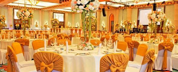 Atlantis Banquet Halls
