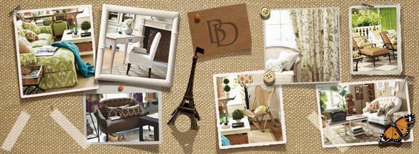 Ballard Designs for Home Decor