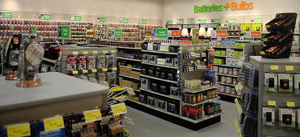 Batteries Plus Store