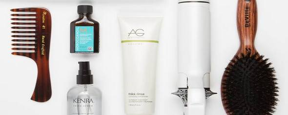 Beauty Brands Accessories