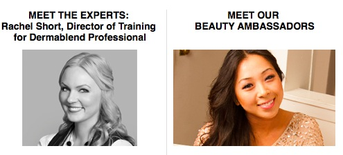 Beauty Encounter Experts