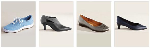Bedford Fair Shoes