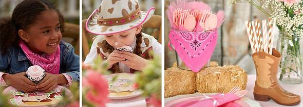 Birthday Express Kids Party Themes