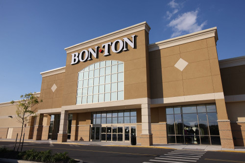 Bon Ton Storefront