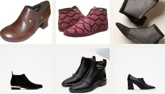 Bonanza Shoes