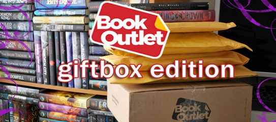 Book Outlet Gifts