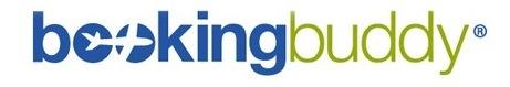 BookingBuddy Logo