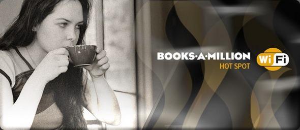 Books-A-Million Millionaire's CLub