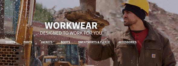 Bob's Stores Workwear