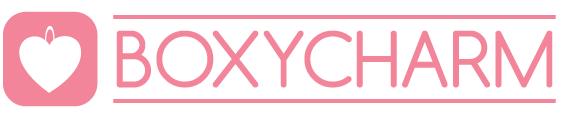 Boxycharm Logo