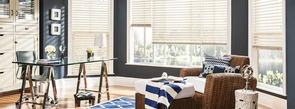 Blinds.com Window Treatments
