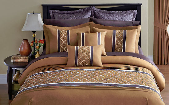 Brylane Home Bed