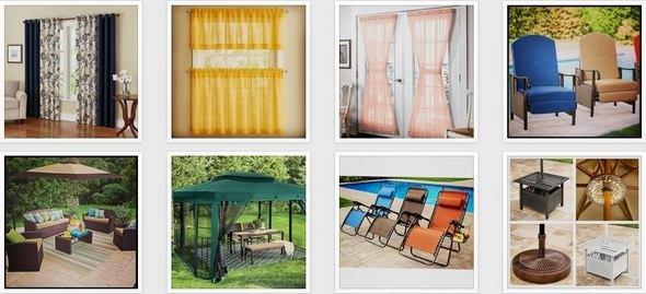 Brylane Home Decor Items
