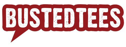 BustedTees Logo