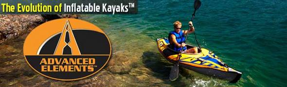 Campmor Kayaking Gear