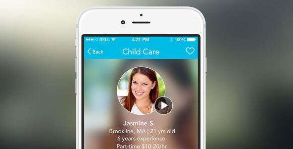 Care.com App