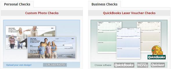Carousel Checks Personal and Business Checks