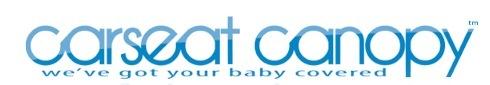 Carseat Canopy Logo