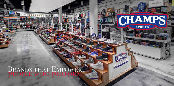 Champs Store
