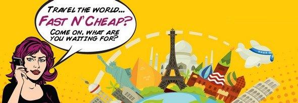 CheapTickets Travel Deals