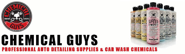 Chemical Guys Products
