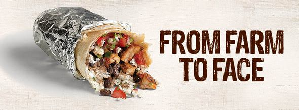 Chipotle Mexican Food