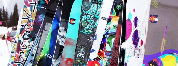 Christy Sports Snowboarding