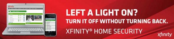 Comcast Home Security