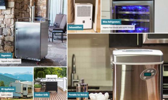 Compact Appliance Appliances