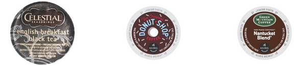Coffee for Less K-Cups