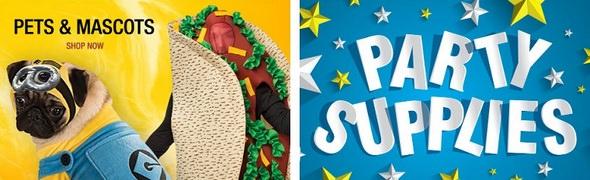 Costume SuperCenter Pet Costumes