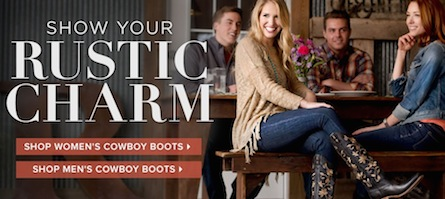 Country Outfitter Fashion