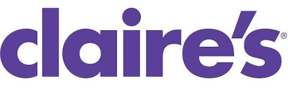 Claire's Logo