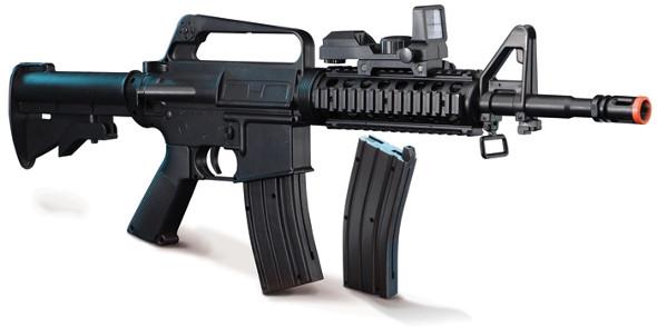 Crosman Airsoft Gun