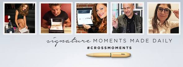 Cross Special Moments