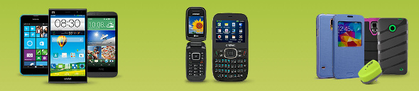Cricket Wireless Products