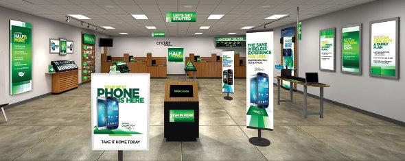 Cricket Wireless Store