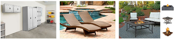 Cymax Outdoor Furniture