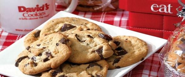David's Cookies Delights