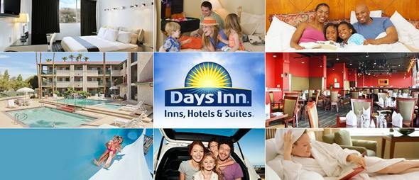 Days Inn Hotels and Suites