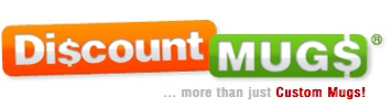 Discount Mugs Logo