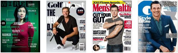 DiscountMags Men's Magazines