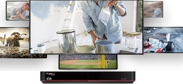 Dish Network Channels