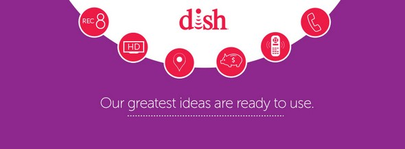 Dish Network Offerings