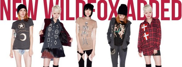 Dolls Kill Womens Fashion