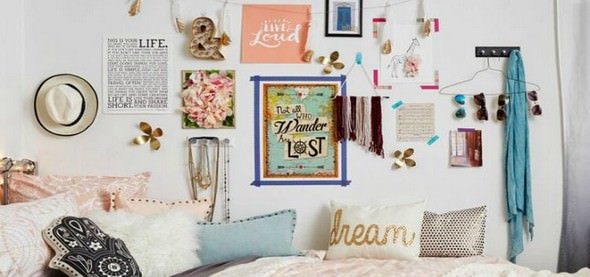 Dormify Dorm Wall Art