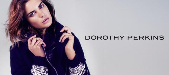 Dorothy Perkins Fashion