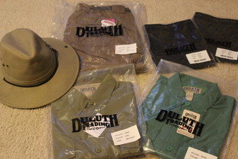 Duluth Trading Products