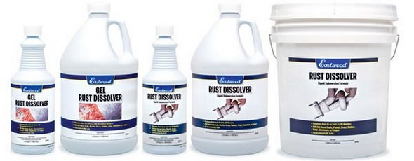 Eastwood Car Care Products