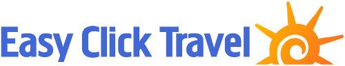 Easy Click Travel Logo